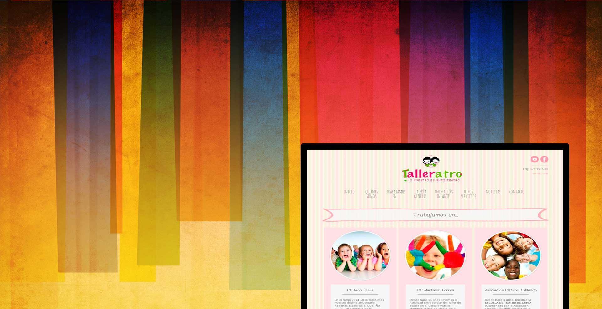 Diseño web en Valencia - NeutralSEO