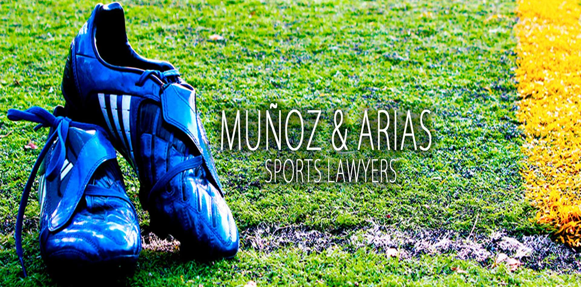 Muñoz & Arias - Sports Lawyers - NeutralSEO